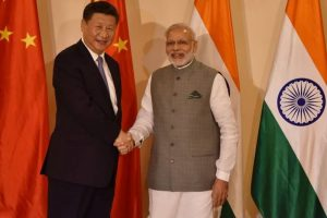 Informal Modi-Xi summit will enhance chemistry between them: Chinese envoy