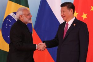 Congress asks 'tough' questions ahead of Modi-Xi meeting