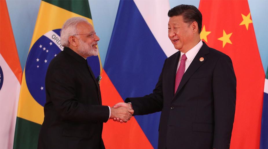 Modi-Xi summit, Narendra Modi, Sino-Indian ties, India-China ties, Chinese President, Xi Jinping