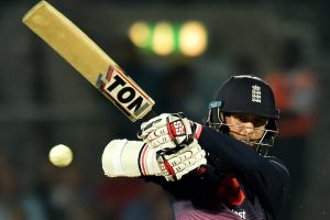 D/L win sees England take ODI series over West Indies