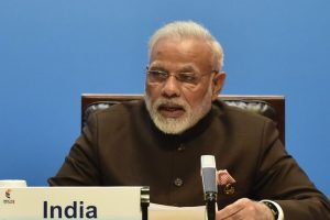 BRICS nations need coordinated action to tackle terrorism, cyber security: Modi