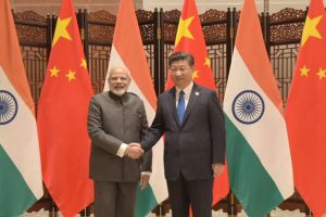 Modi-Xi summit to redefine India-China ties