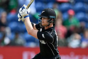 New Zealand drop Neesham, Broom for India ODIs