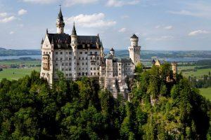 Focus: Destination Germany