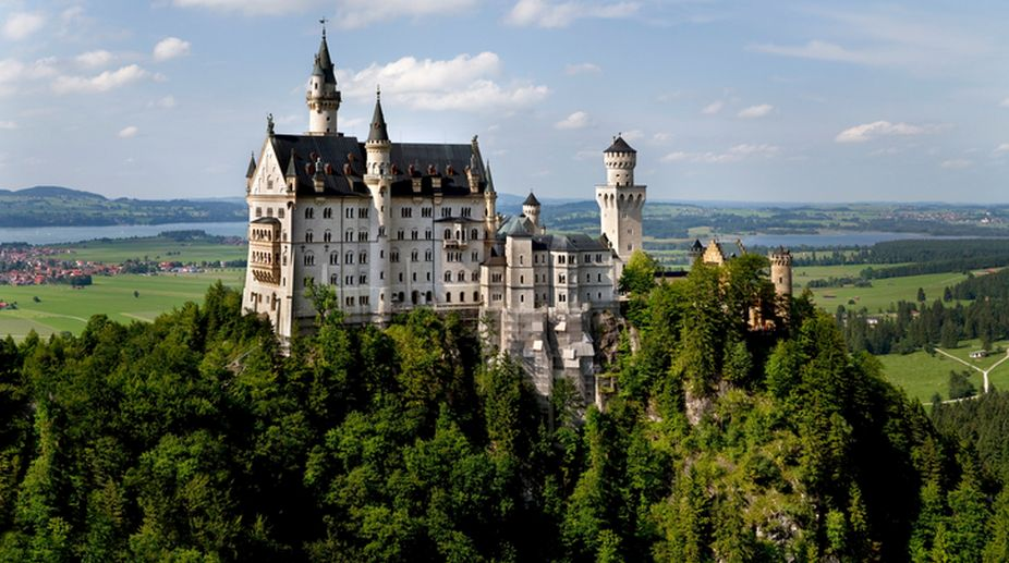 Germany, Germany visa, Germany Tourist attractions, Germany Trip