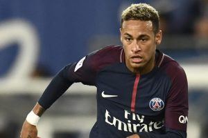 Red-card Neymar deserves protection, says PSG coach Emery