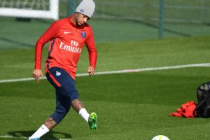 Neymar to miss first PSG game?