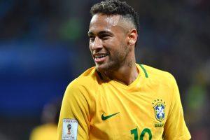 Neymar labels Barcelona president a 'joke'