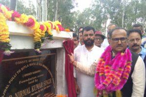 J-K deputy CM heckled by Dogra members