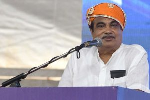 Gadkari to perform 'Bhoomi Poojan' of Wardha dry port on 2 Oct