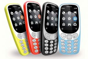 Nokia 3310 now in 3G: Launch, Price, Specifications and Features