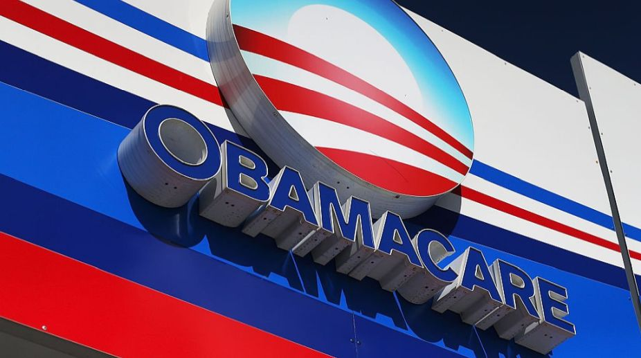 8.8 million people sign up for Obamacare despite Donald Trump's 'repeal' declaration