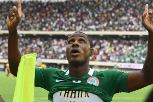 Nigeria set to qualify, Ghana, South Africa in trouble