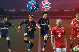 UCL Preview: Neymar-led PSG host Bayern Munich