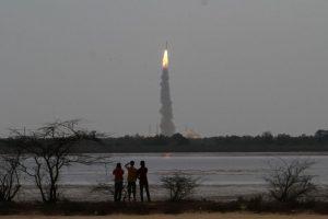 India's jinxed GPS