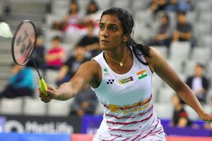 Sindhu,Srikanth to lead Indian challenge in Asian Badminton Team Championships