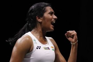 Yearender 2017: A watershed year for Indian badminton