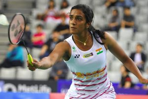 Sports Ministry recommends PV Sindhu for Padma Bhushan