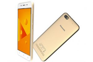 Panasonic launches P99 smartphone with Android 7.0 Nougat at Rs. 7,490