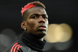 Jose Mourinho puts Paul Pogba in 'long-term injury bracket'