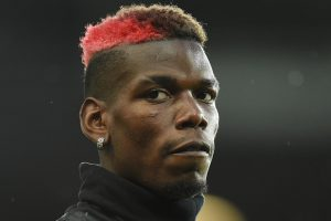 Surprised Paul Pogba let Ashley Young take free-kick: Jose Mourinho