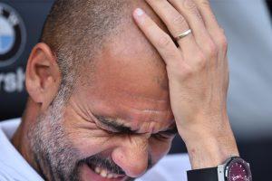 La Liga asks UEFA to investigate Manchester City over transfers
