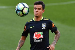 Brazil on top as Chile, Argentina struggle