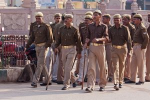 Centre asks states to tighten security during X-Mas, new year