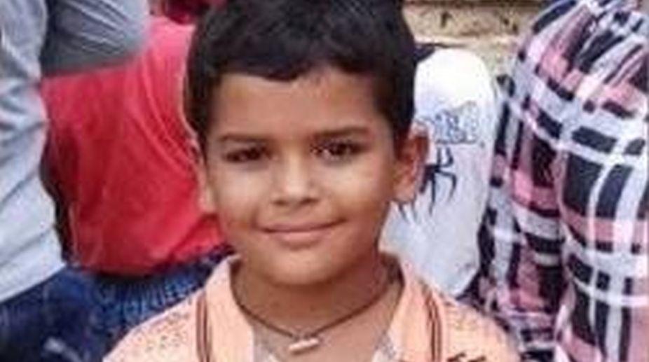 Pradhuman Thakur