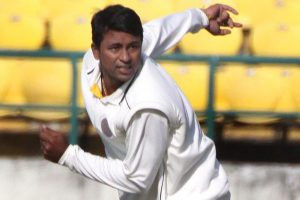 Pragyan Ojha not in Bengal squad for first two Ranji Trophy matches