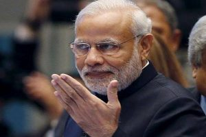 PM Modi pays tribute to Shastri on 113th birth anniversary