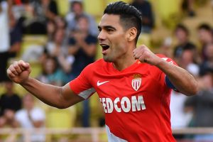 Monaco thrash Lille, Nice claw back in Ligue 1