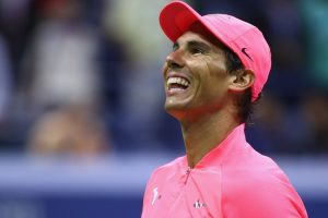 Talk like a man! Federer not 'boyfriend' material: Nadal