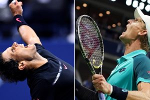 US Open 2017: Rafael Nadal downs Juan Martin del Potro, faces Kevin Anderson for title