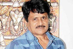 I never perform thinking about awards: Raghubir Yadav