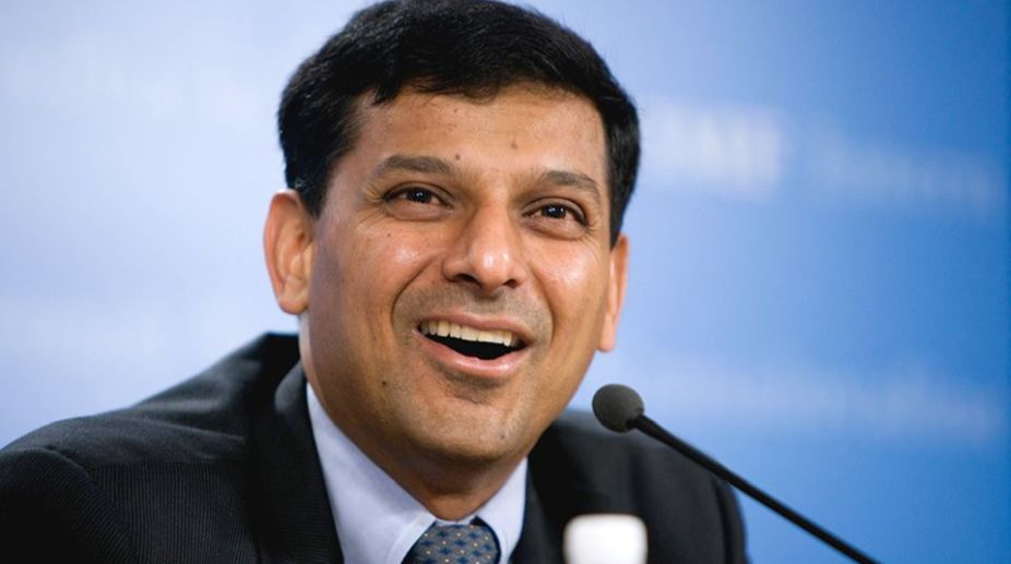 Davos, RBI Governor Raghuram Rajan, World Economic Forum