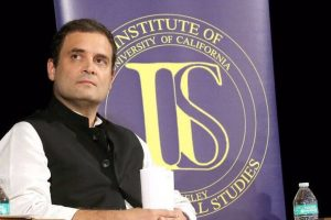 Rahul recalls transition from typewriters to computers at PMO