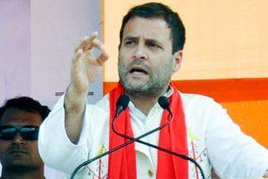 Bring petrol, diesel under GST to prevent profiteering: Rahul