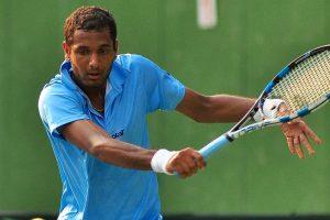Davis Cup: Ramanathan loses to Shapovalov, Canada take 3-1 lead