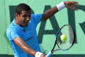 Davis Cup: Ramkumar gives India 1-0 lead with win over Canada's Schnur