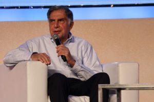 Ratan Tata, Lakshmi Mittal among '100 Greatest Living Business Minds'