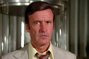 Actor Richard Anderson dies at 91