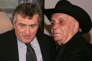 'Raging Bull boxer Jake LaMotta dead at 95'