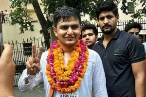 DUSU elections: NSUI bags top two posts, ABVP wins 2 seats