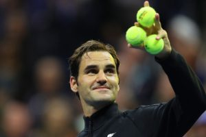 Tennis star Roger Federer gets new title: Dr. Federer