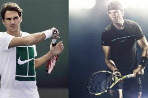 Roger Federer vs Rafael Nadal: Who had the better 2017?