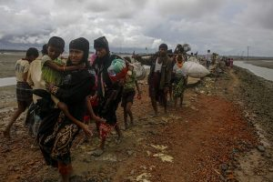 Myanmar accuses Bangladesh of delaying repatriation of refugees