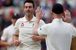 England recall Roland-Jones for West Indies decider