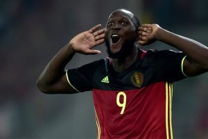 Belgium book World Cup berth after Greece win