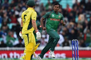 Bangladesh pacer Rubel Hossain denied entry to South Africa